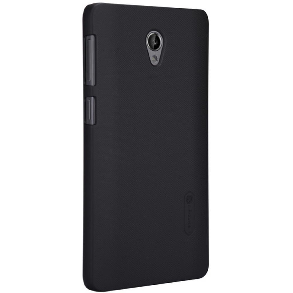 Чехол для моб. телефона NILLKIN для Lenovo S860 /Super Frosted Shield/Black (6147139) изображение 2