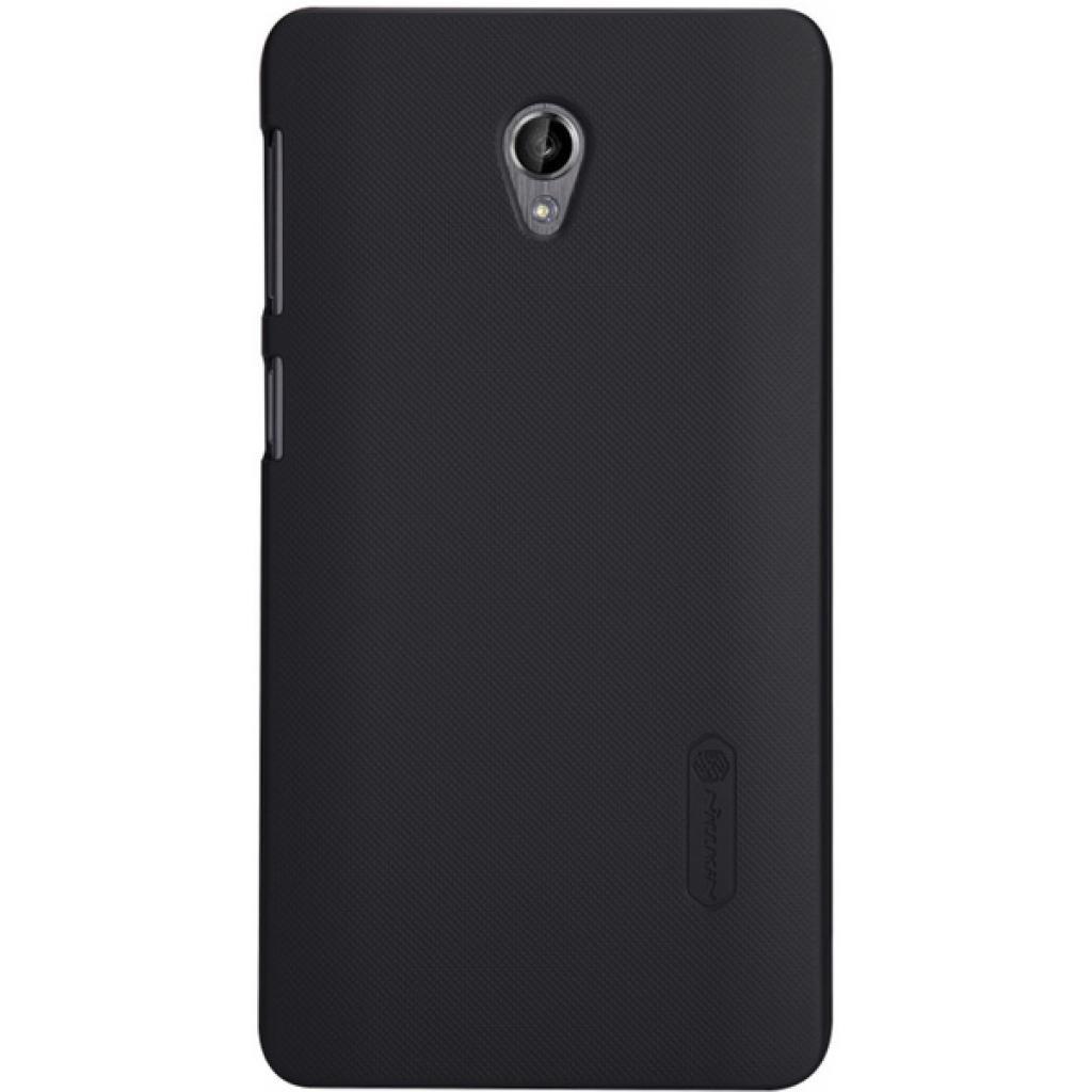 Чехол для моб. телефона NILLKIN для Lenovo S860 /Super Frosted Shield/Black (6147139)