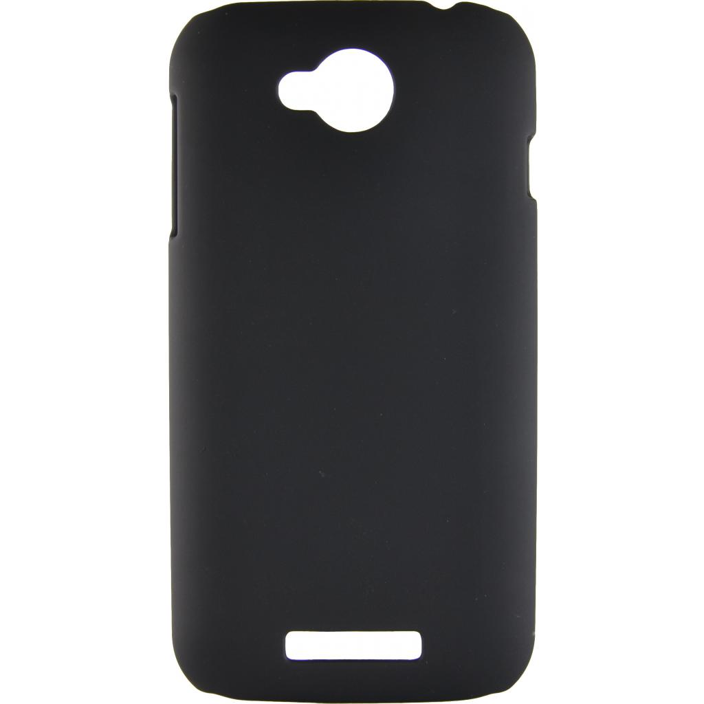 Чехол для моб. телефона Pro-case Lenovo A706 black (PCPCLenA706Bl)