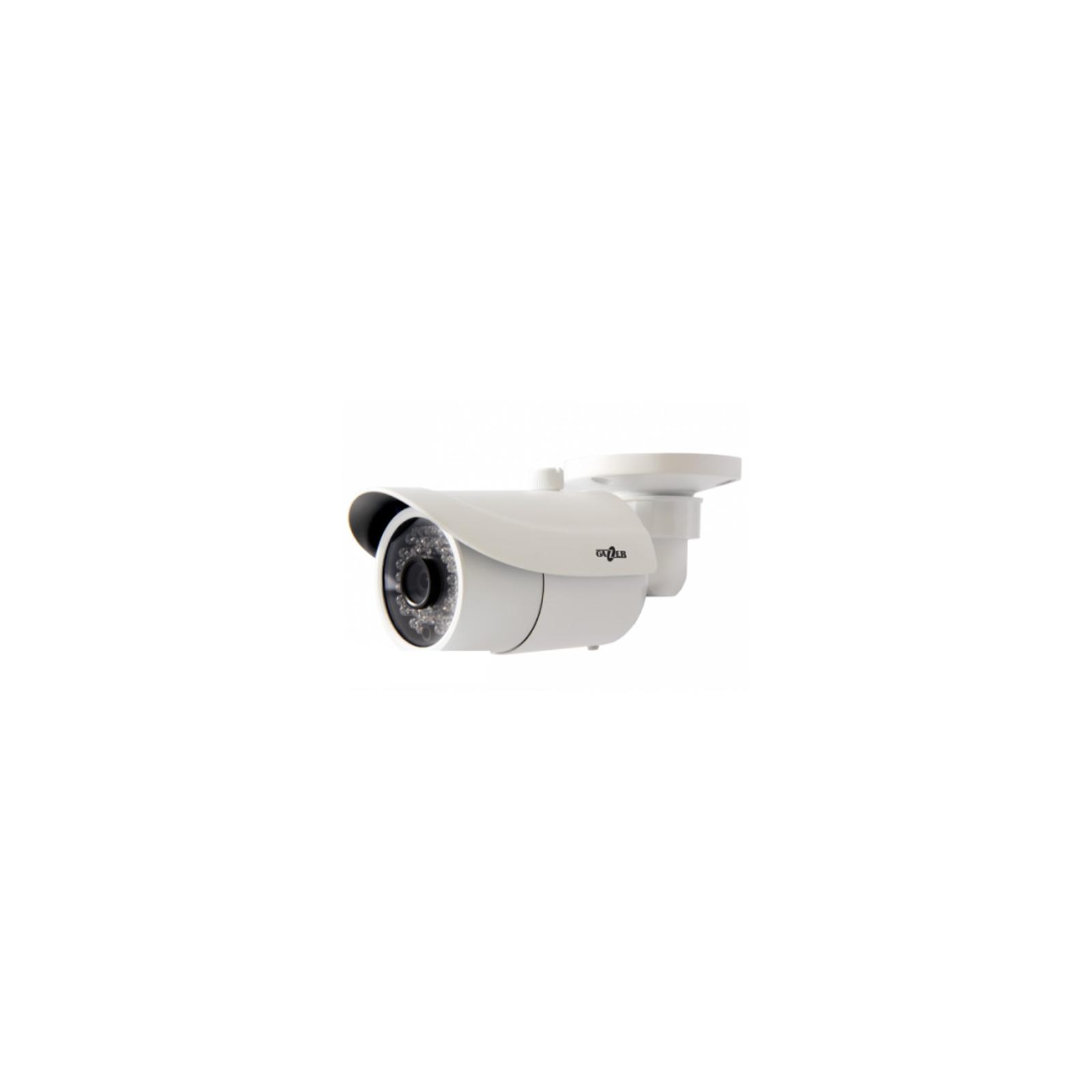 Камера видеонаблюдения Gazer SVC CI202/4 (CI202/4)