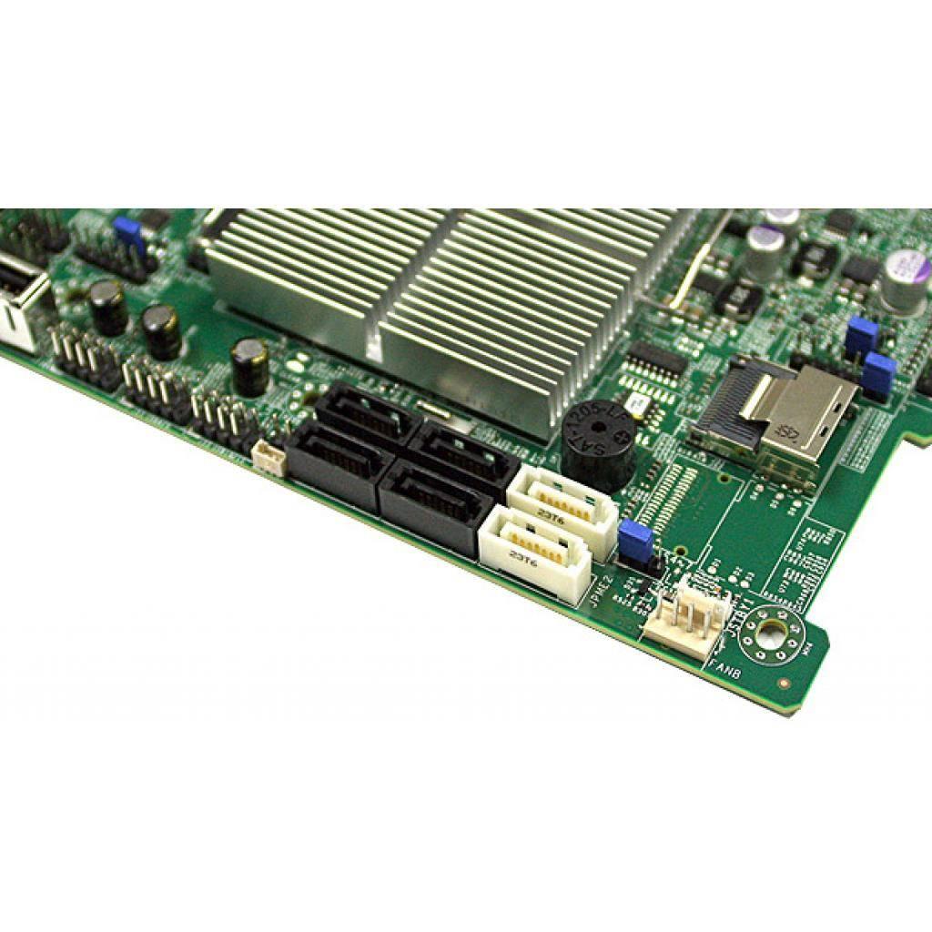 Серверная МП Supermicro MBD-X9DRI-F-B изображение 3