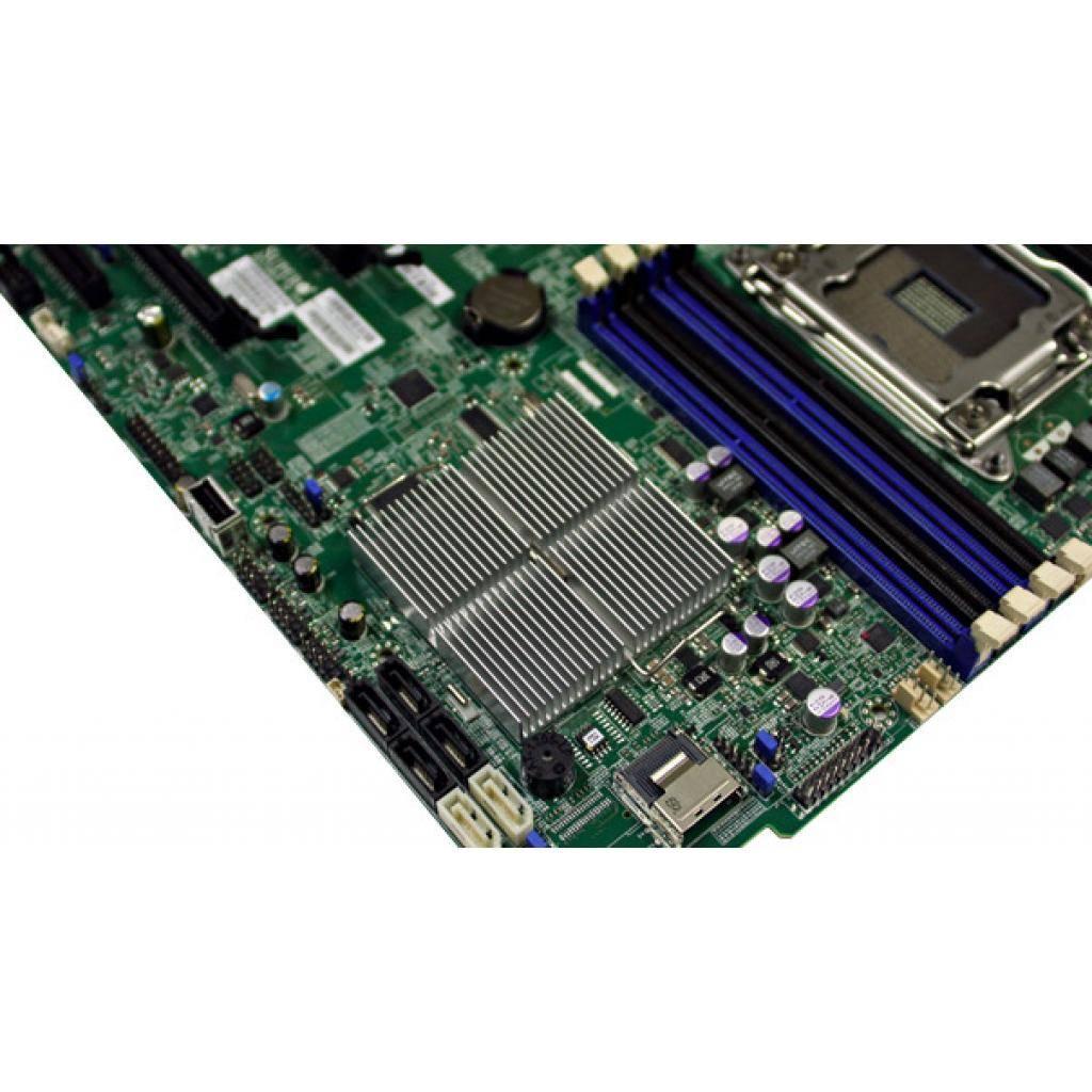 Серверная МП Supermicro MBD-X9DRI-F-B изображение 4