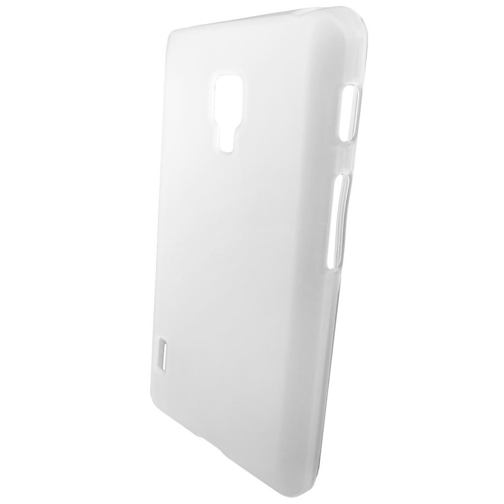Чехол для моб. телефона GLOBAL для LG P710/P713 Optimus L7 II (светлый) (1283126444180)