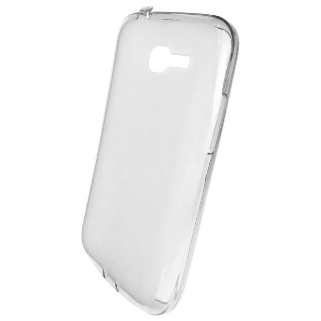 Чехол для моб. телефона GLOBAL для Samsung S7260/7262 Galaxy Star Plus (светлый) (1283126459351)