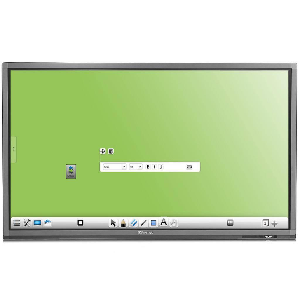 LCD панель PRESTIGIO PMB554H658 изображение 2