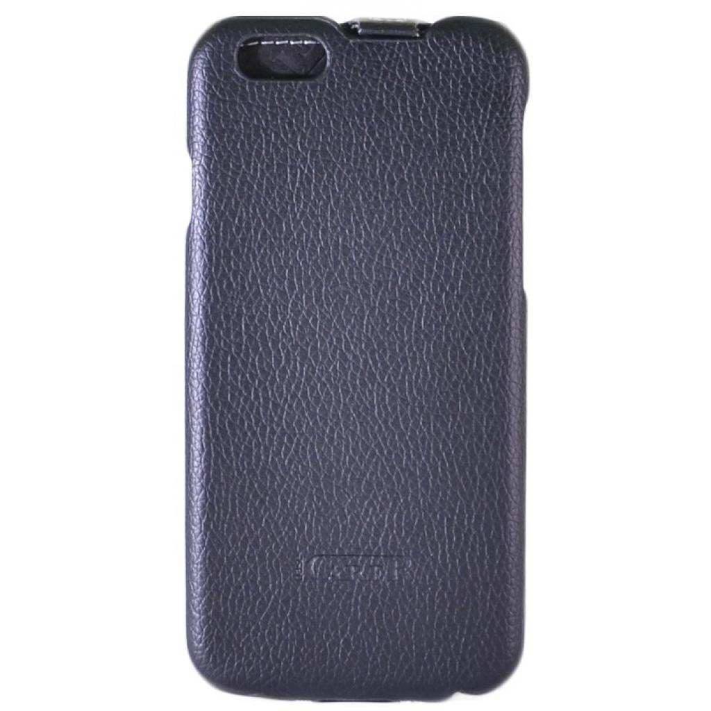 "Чехол для моб. телефона Carer Base iPhone 6 (4.7"") black (CB iPhone 6 (4.7"") b) изображение 2"