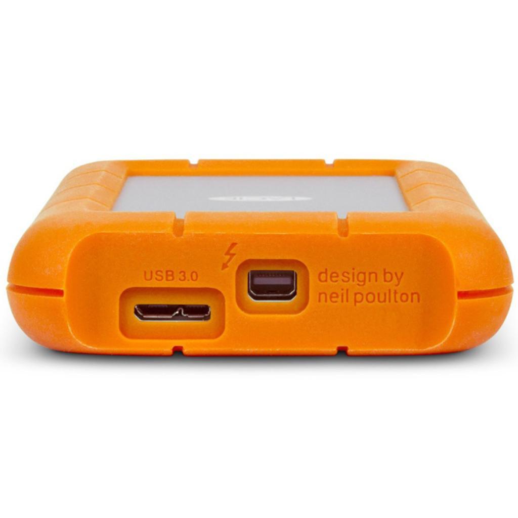 """Накопитель SSD 2.5"""" 256GB LaCie (9000352) изображение 2"""