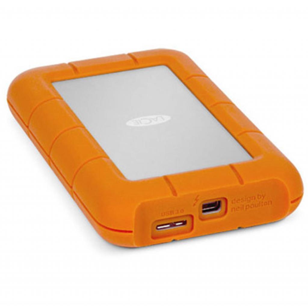 """Накопитель SSD 2.5"""" 256GB LaCie (9000352) изображение 4"""