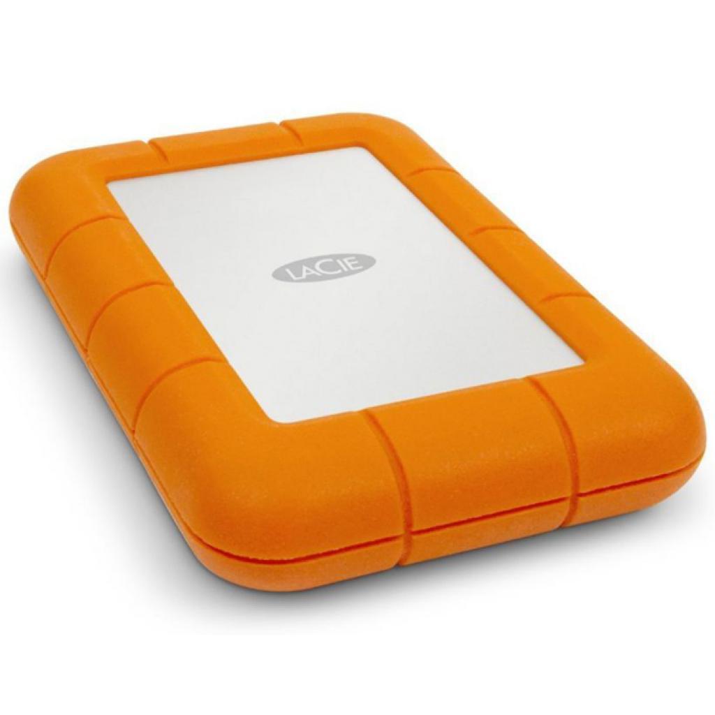 """Накопитель SSD 2.5"""" 256GB LaCie (9000352)"""