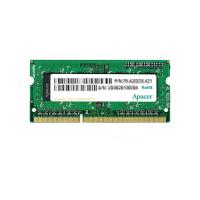 Модуль памяти для ноутбука SoDIMM DDR3L 4GB 1600 MHz Apacer (AS04GFA60CAQBGJ)