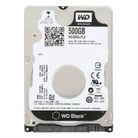 "Жесткий диск для ноутбука 2.5"" 500GB Western Digital (WD5000LPLX)"