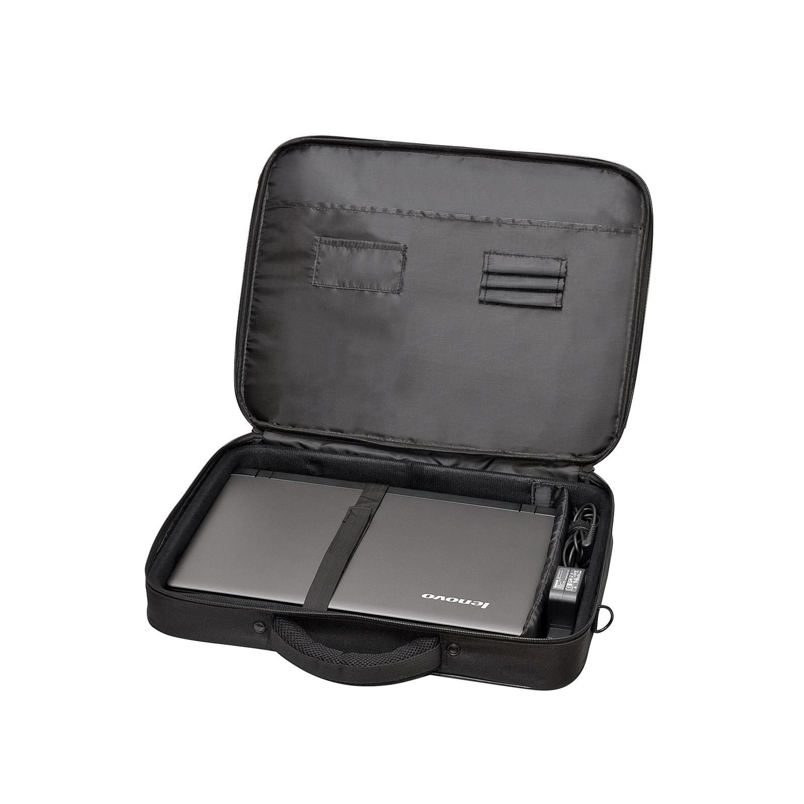 Сумка для ноутбука Grand-X 17.4'' Black (HB-175) изображение 3