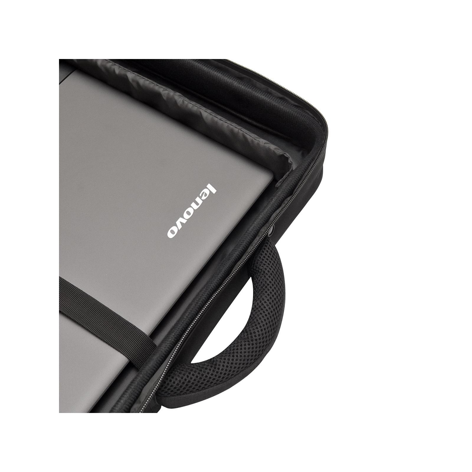 Сумка для ноутбука Grand-X 17.4'' Black (HB-175) изображение 4