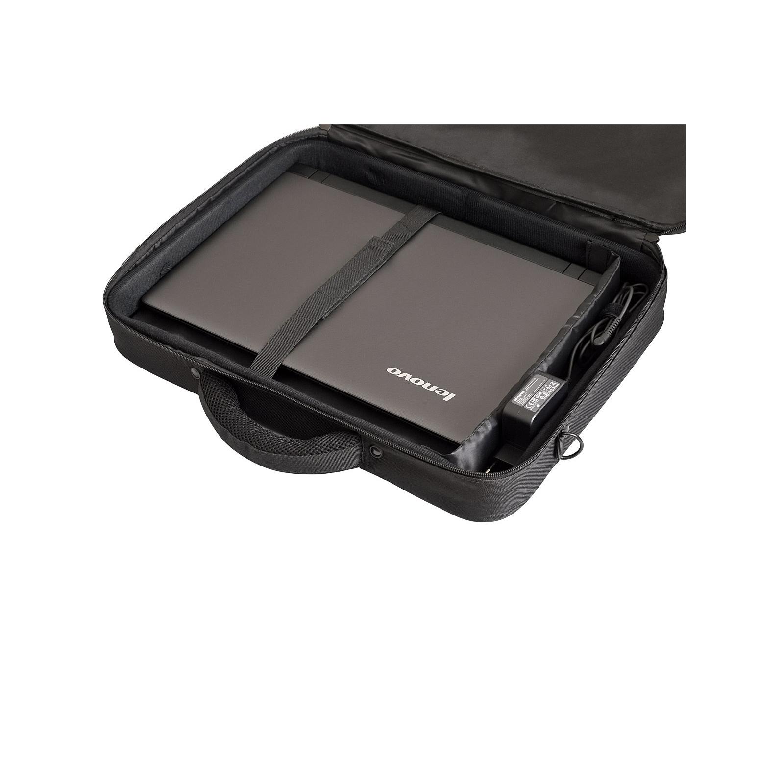 Сумка для ноутбука Grand-X 17.4'' Black (HB-175) изображение 5