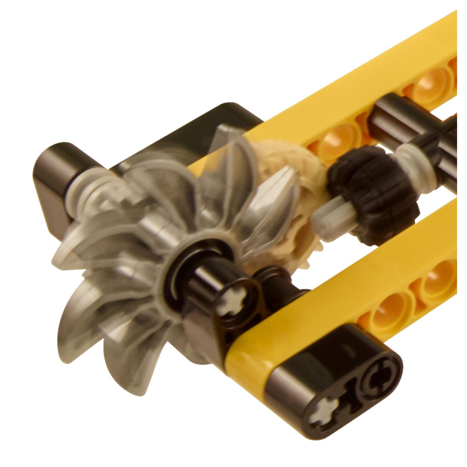 Конструктор LEGO Technic Карьерный погрузчик (42049) изображение 7