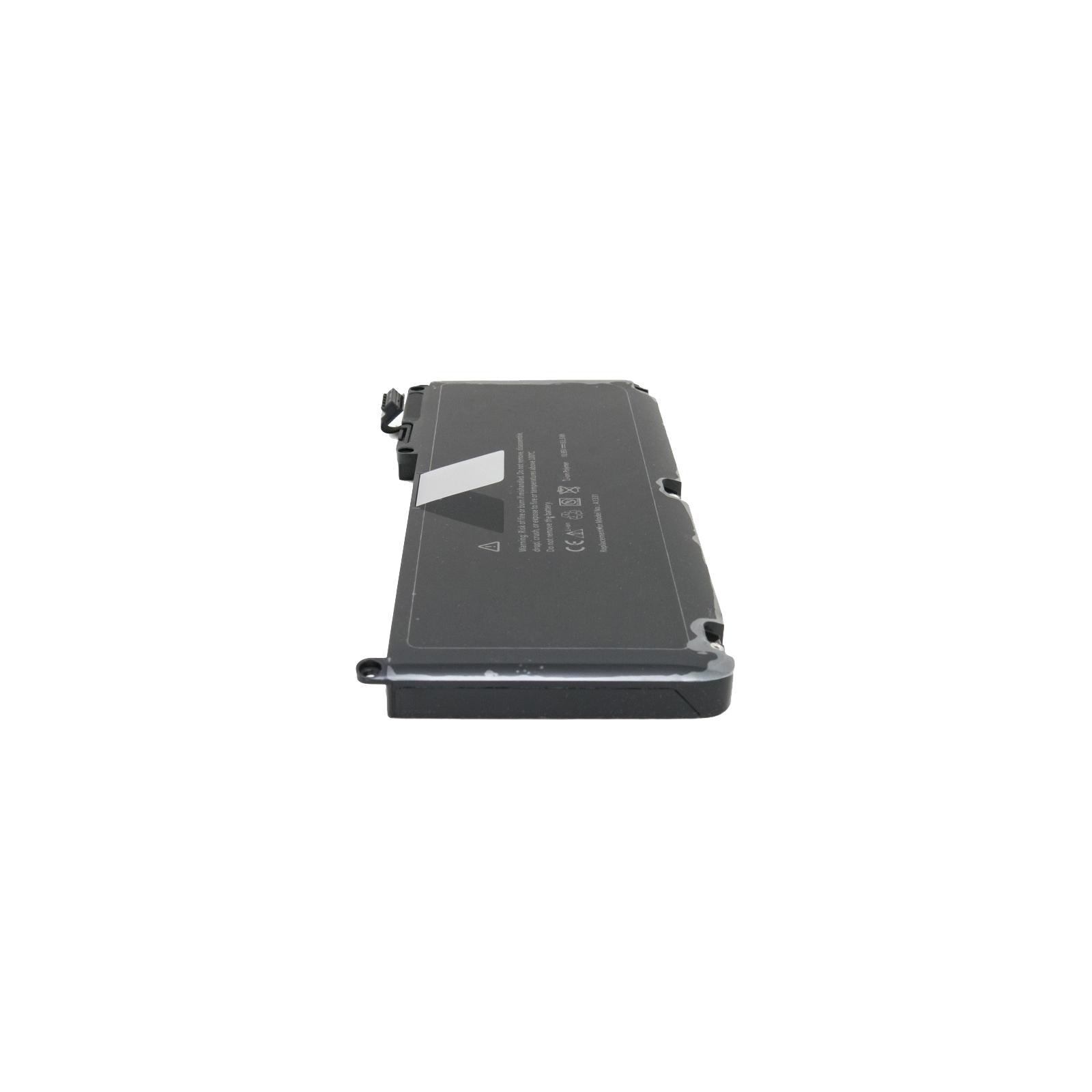Аккумулятор для ноутбука Apple MacBook Pro (A1331) 63.5 Wh EXTRADIGITAL (BNA3918) изображение 5