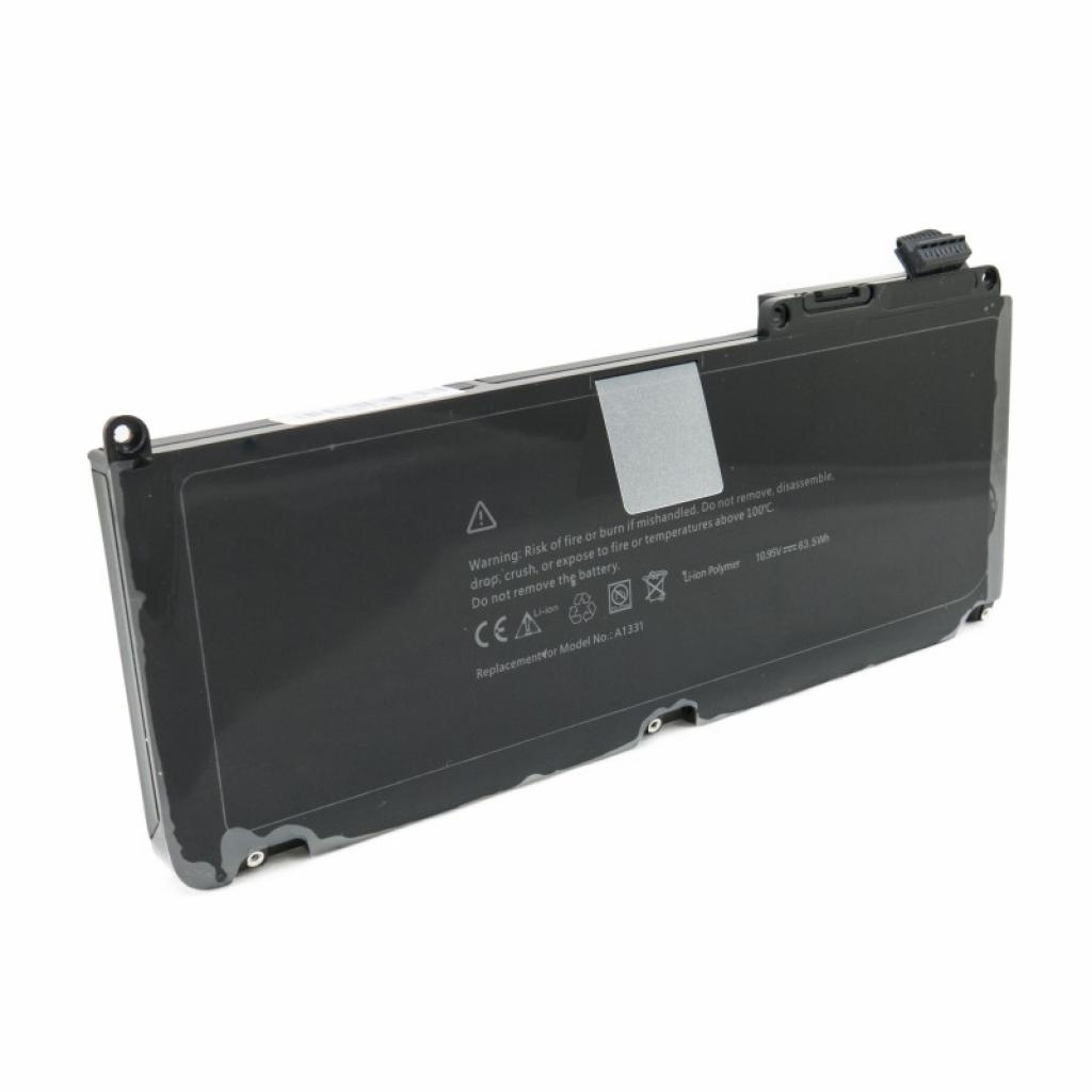 Аккумулятор для ноутбука Apple MacBook Pro (A1331) 63.5 Wh EXTRADIGITAL (BNA3918)