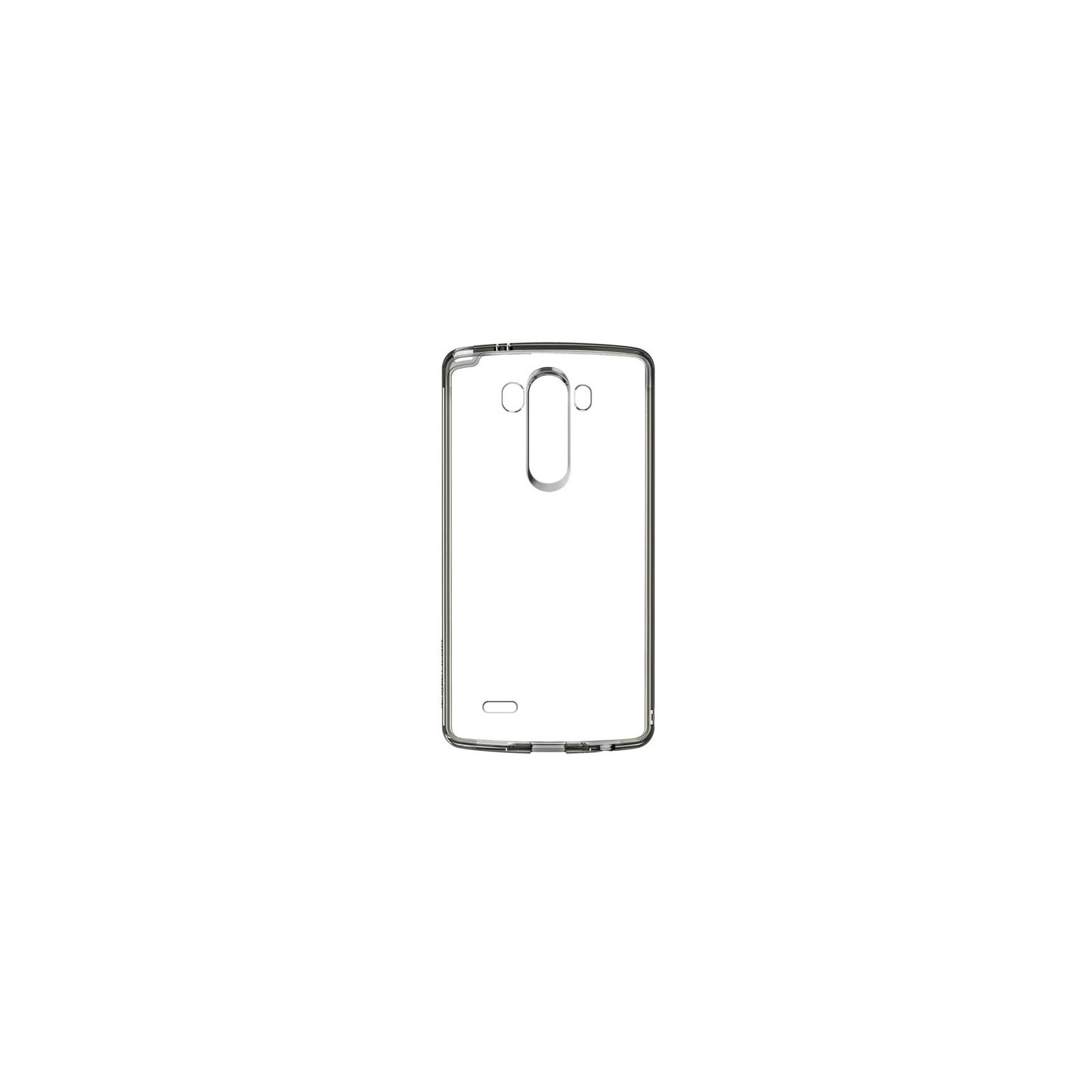 Чехол для моб. телефона Ringke Fusion для LG G3 (Crystal View) (157978) изображение 2