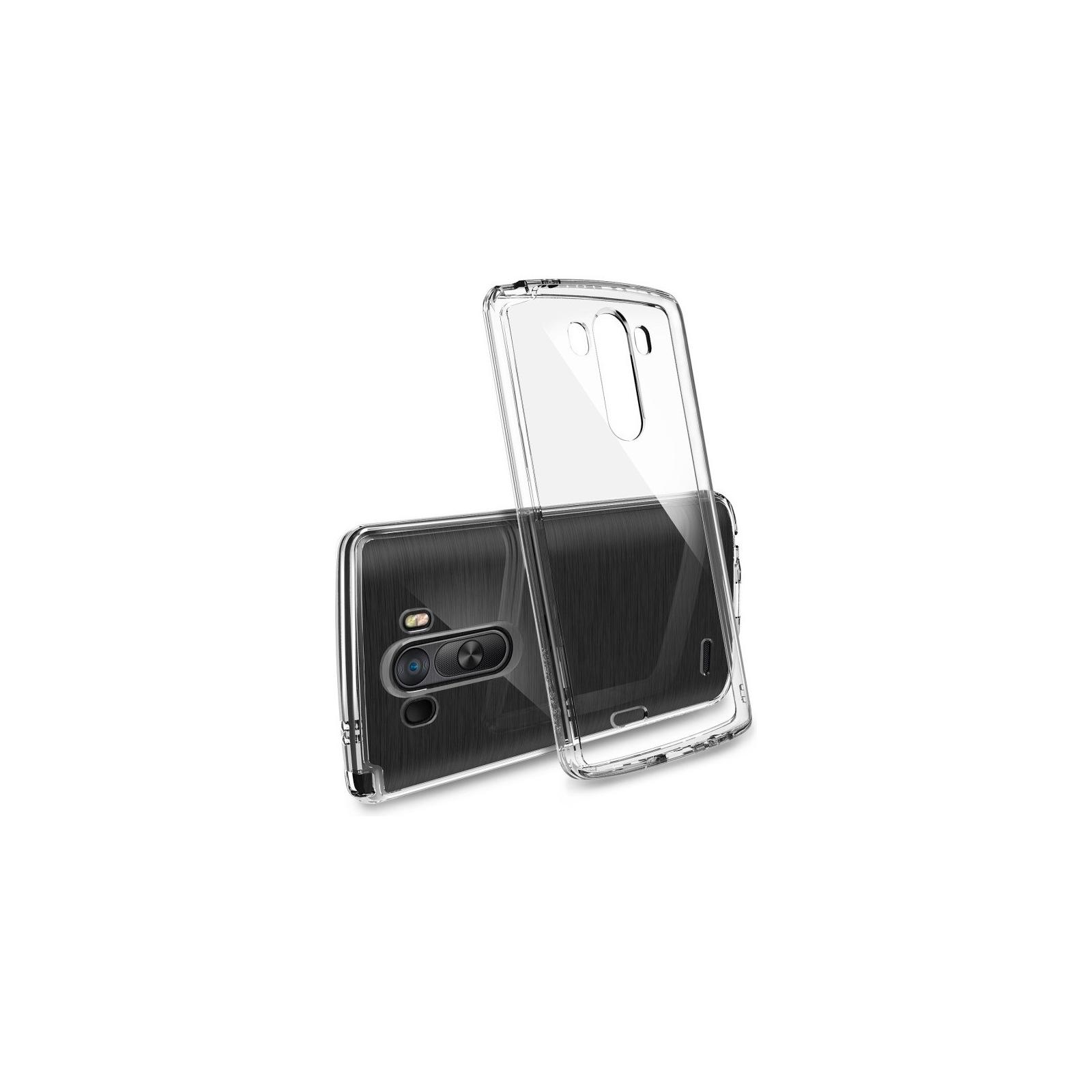 Чехол для моб. телефона Ringke Fusion для LG G3 (Crystal View) (157978)