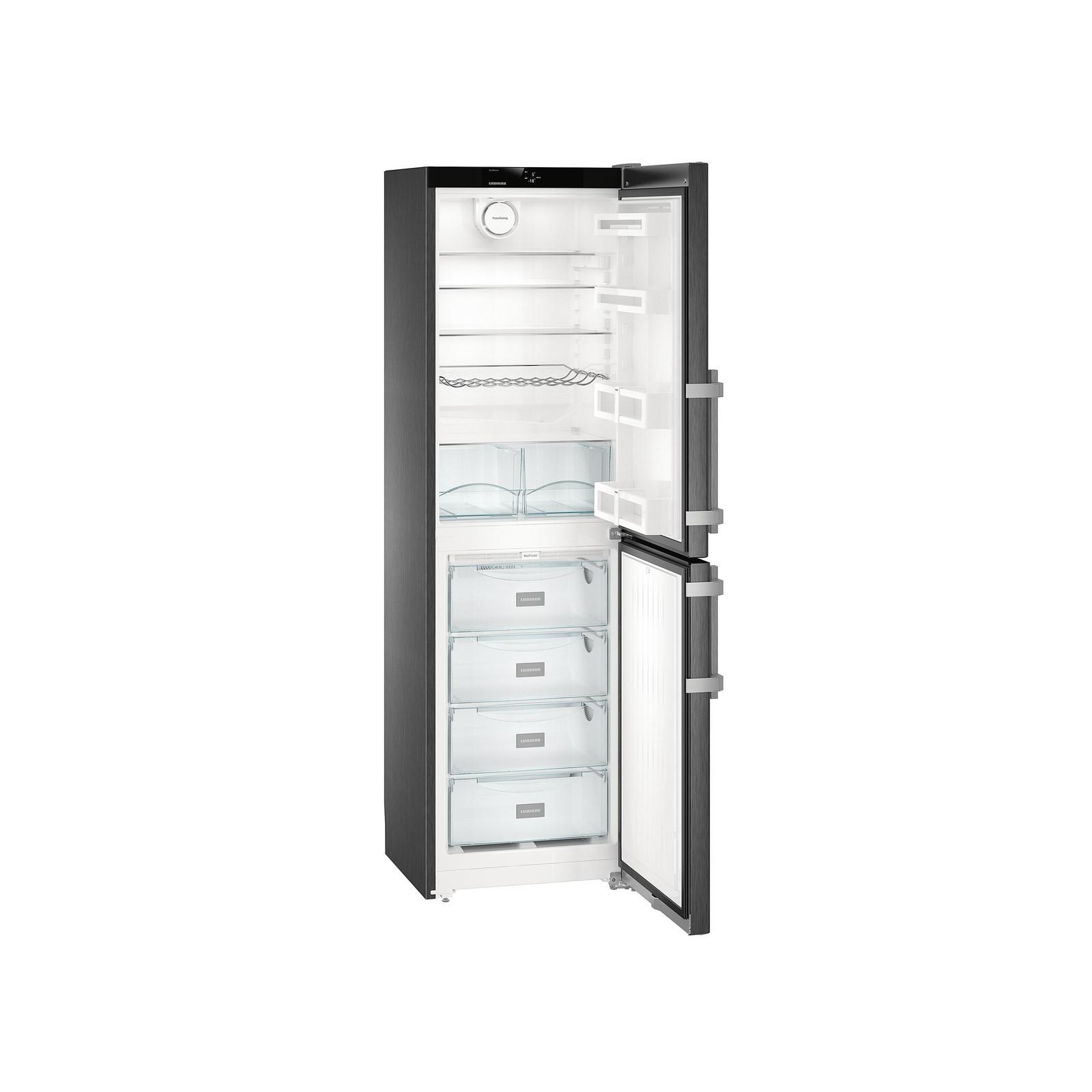 Холодильник Liebherr CNbs 3915 изображение 3