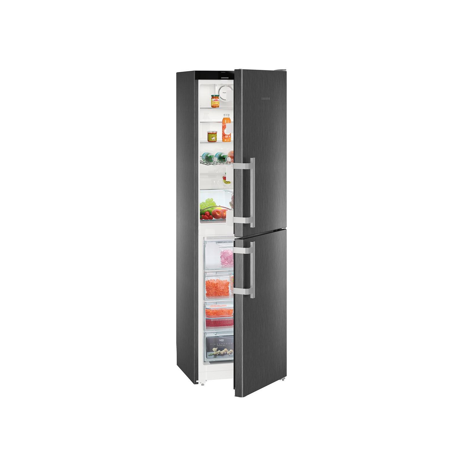Холодильник Liebherr CNbs 3915 изображение 4
