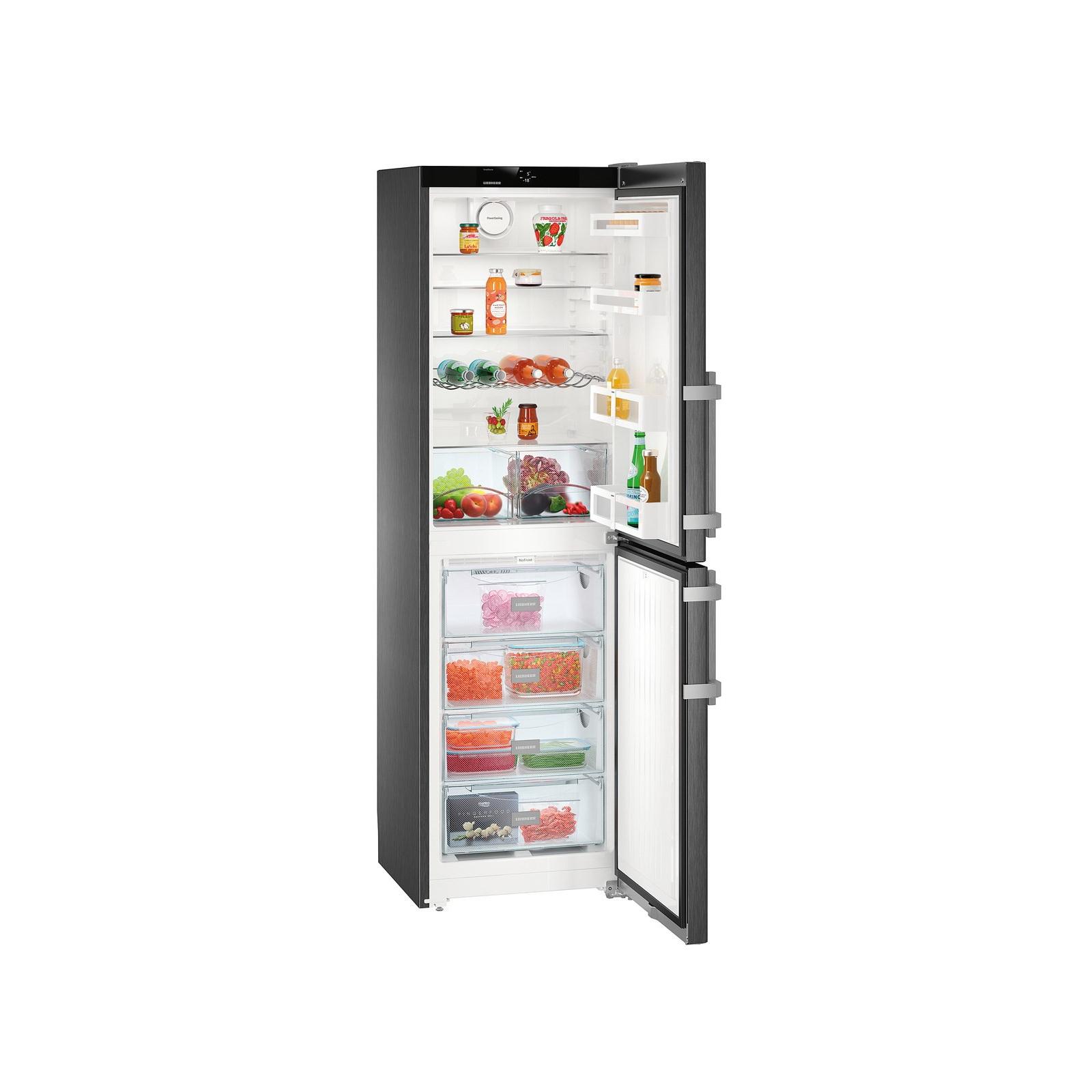 Холодильник Liebherr CNbs 3915 изображение 5