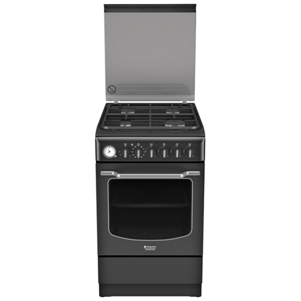 Плита Hotpoint-Ariston HT5GM4AF C (AN) EA