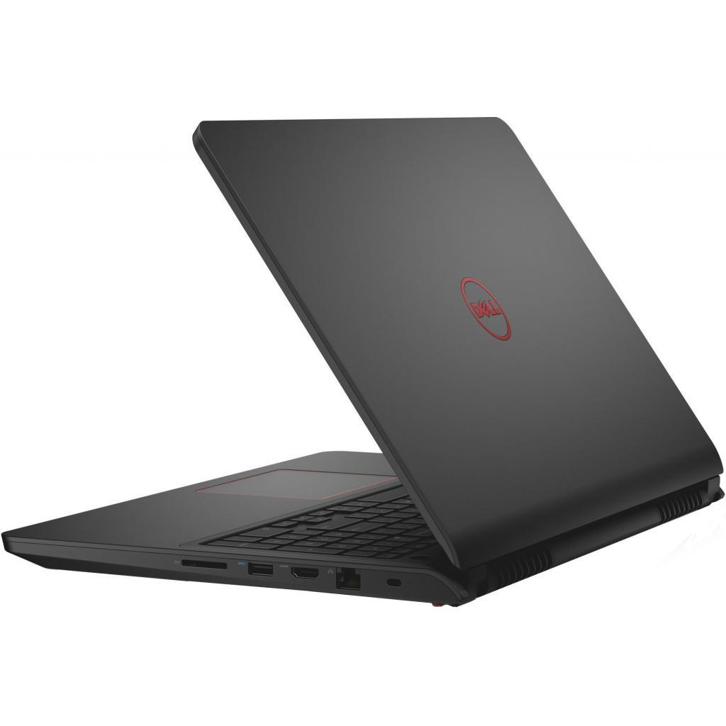 Ноутбук Dell Inspiron 7559 (I7571610SNDW-46) изображение 3