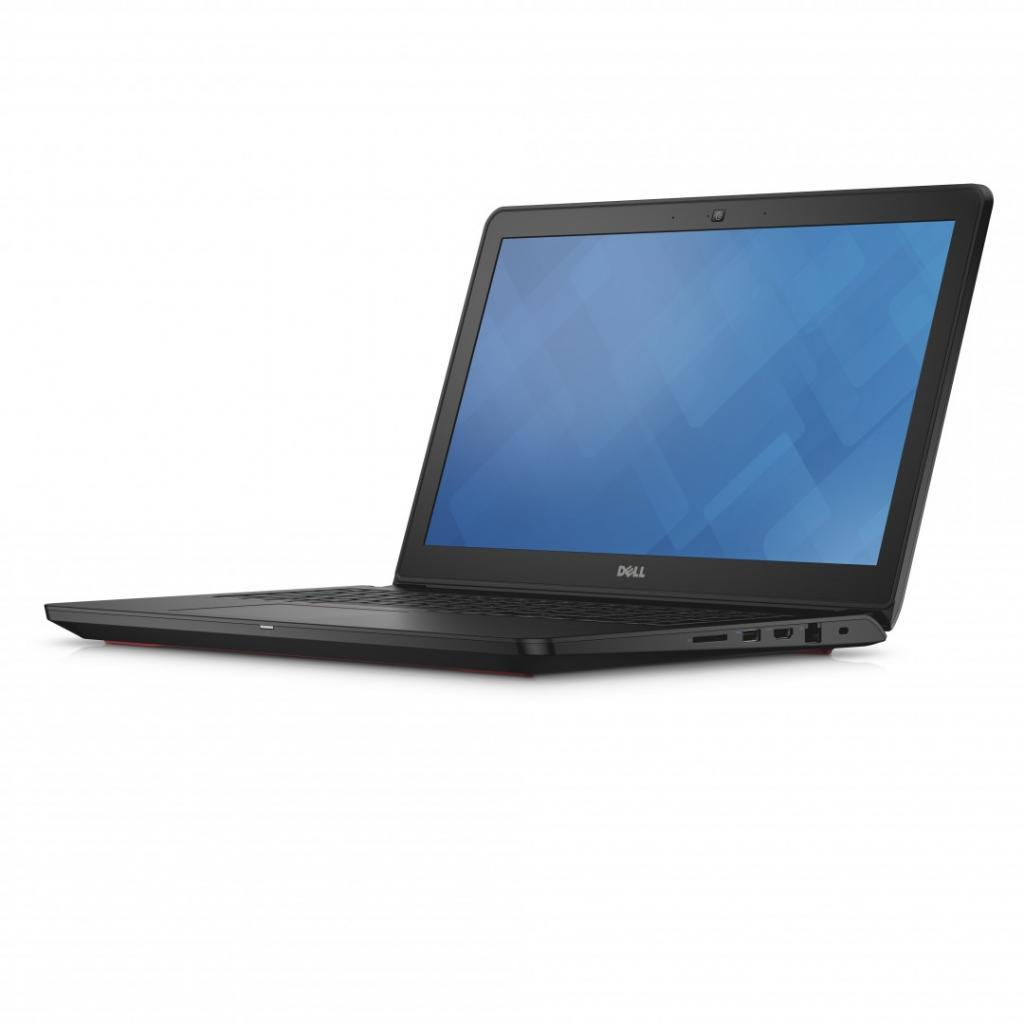 Ноутбук Dell Inspiron 7559 (I7571610SNDW-46) изображение 4