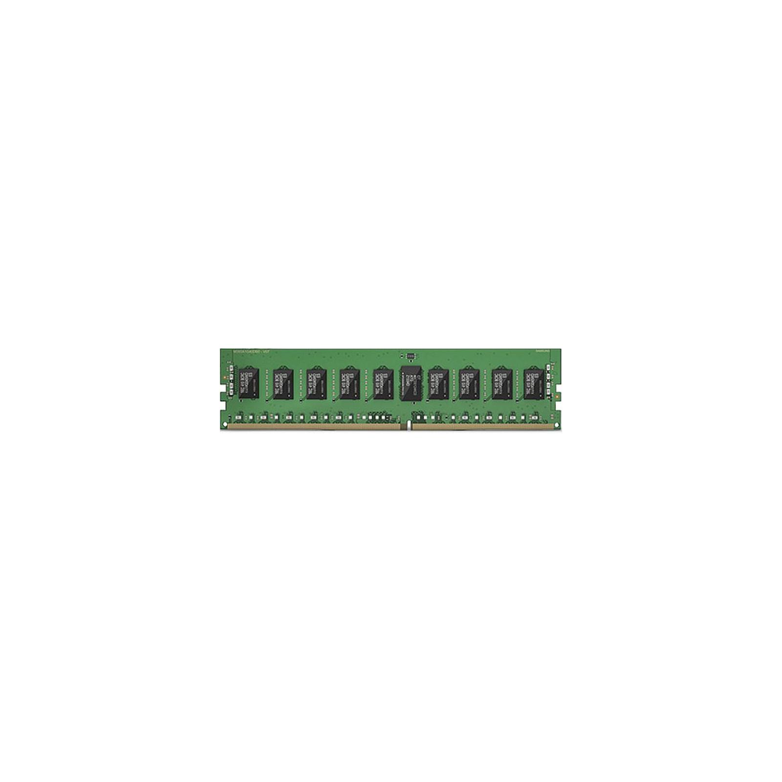 Модуль памяти для компьютера DDR4 16GB 2400 MHz Samsung (M378A2K43BB1-CRC)