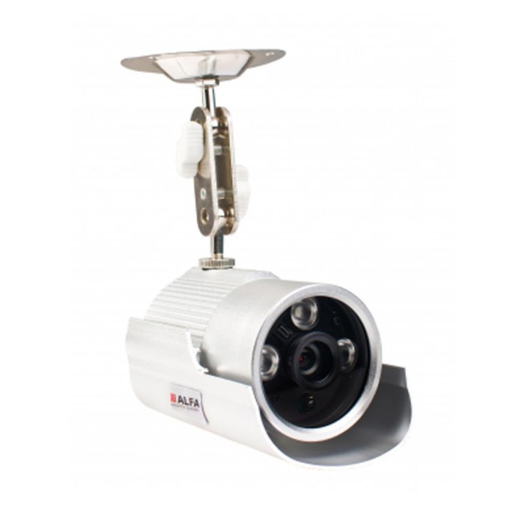 Комплект видеонаблюдения ALFA Agent 006TV изображение 2