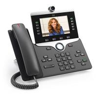 IP телефон Cisco CP-8865-K9=