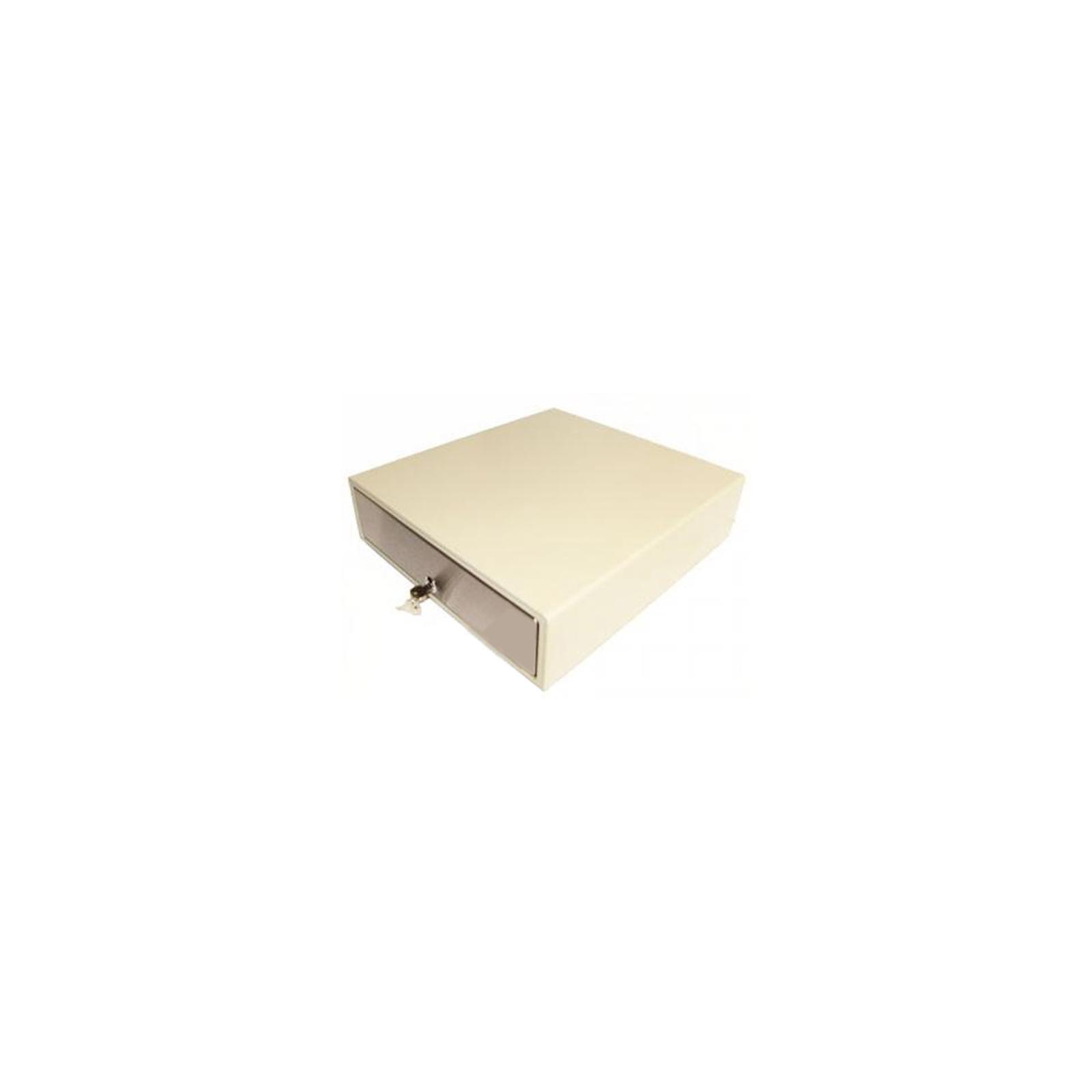 Денежный ящик HPC System HPC 13S Wh 6V (287)