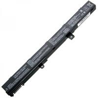 Аккумулятор для ноутбука Asus X451, X551 14,4V 2500mAh Grand-X (A41N1308)