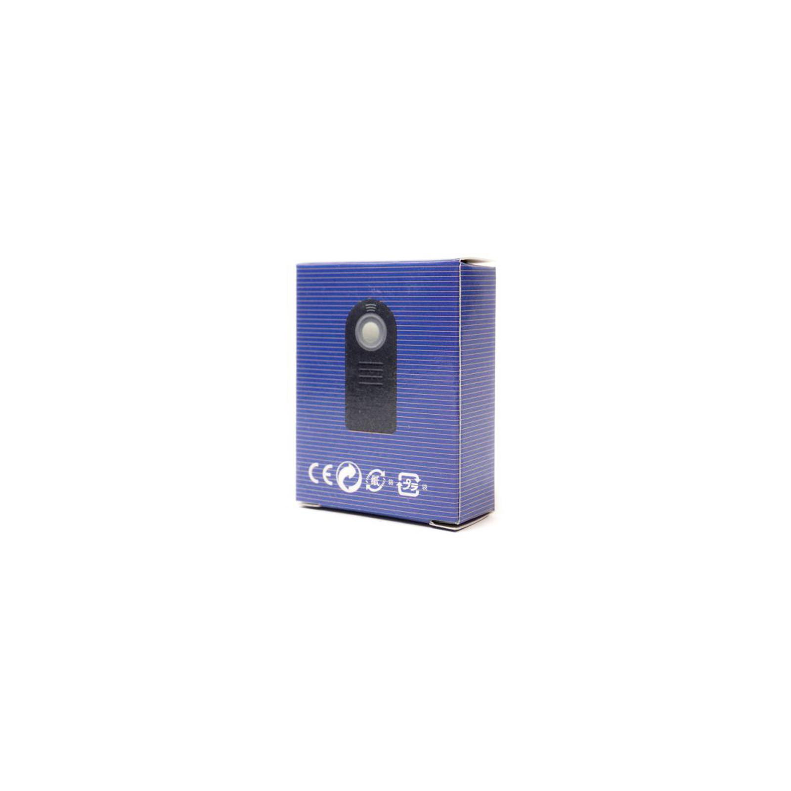 Пульт ДУ для фото- видеокамер Meike Canon MK-RC5 (RT960019) изображение 2