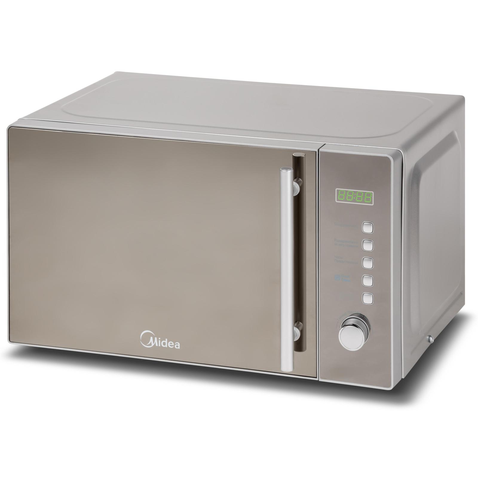 Микроволновая печь Midea AM820CMF изображение 3