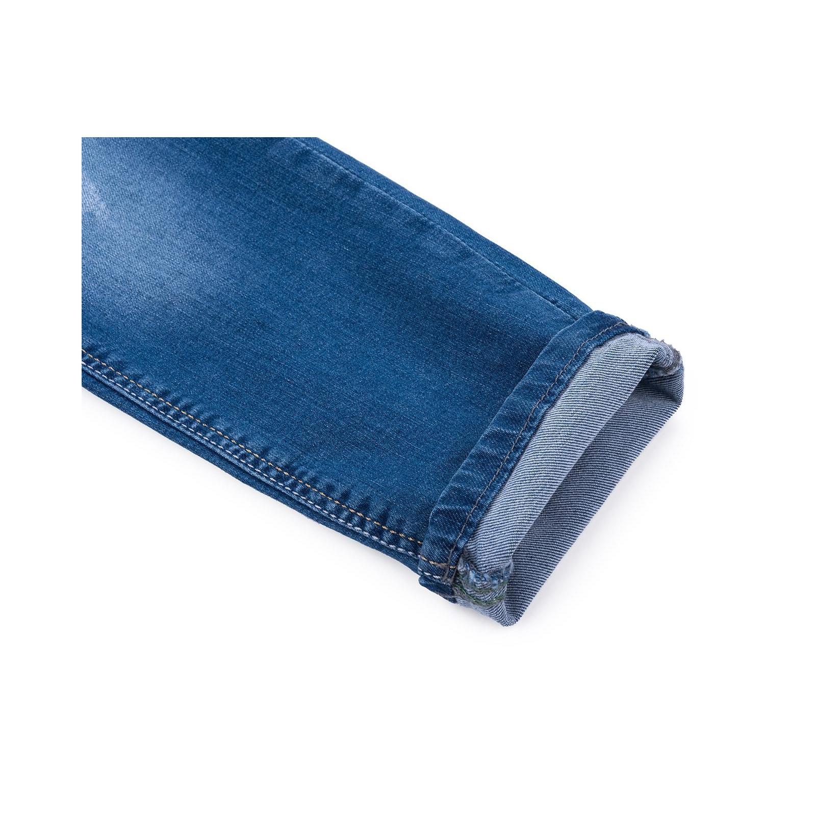 Джинсы E&H зауженые (20123-134B-blue) изображение 6