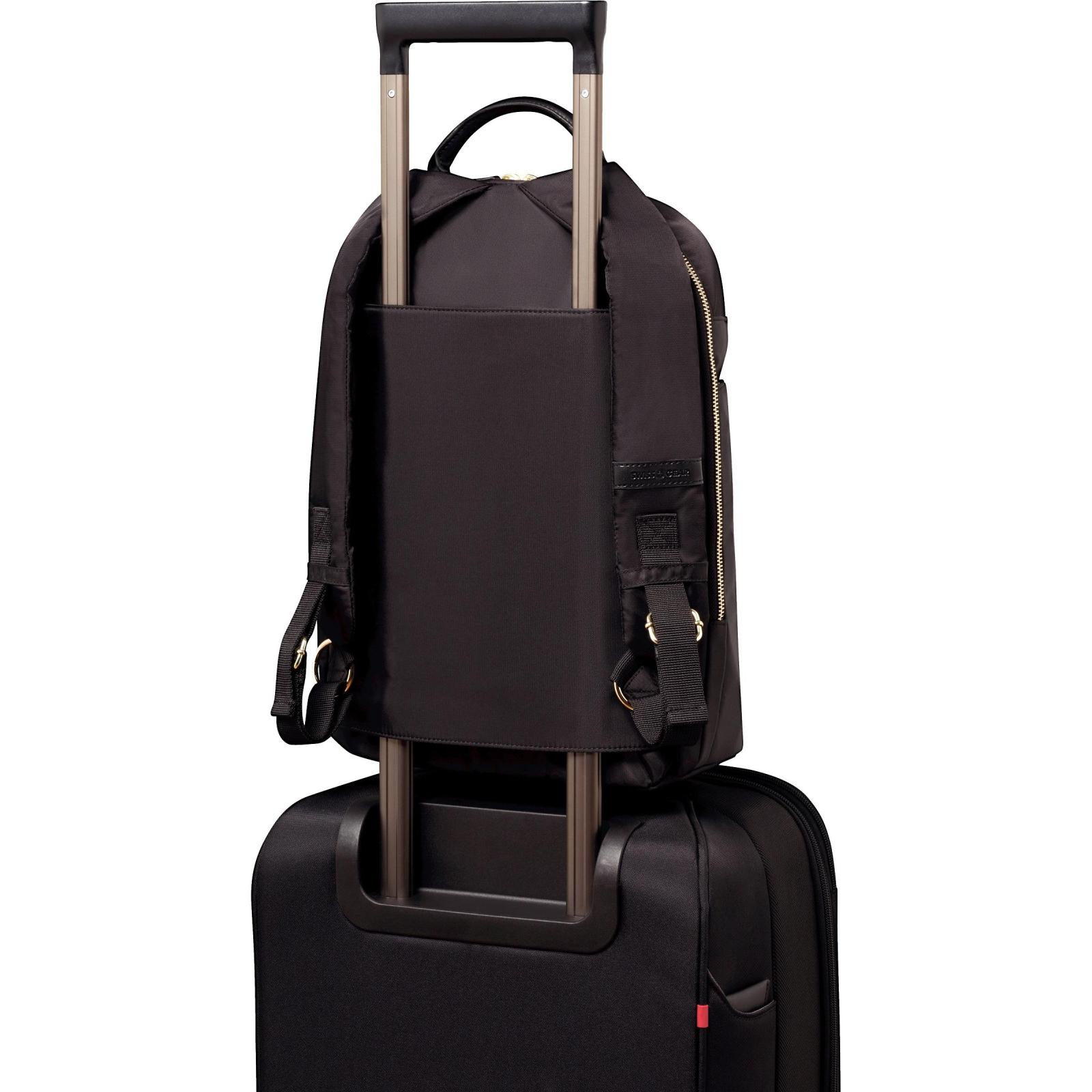 """Рюкзак для ноутбука Wenger 16"""" Alexa Women's Black (601376) изображение 3"""