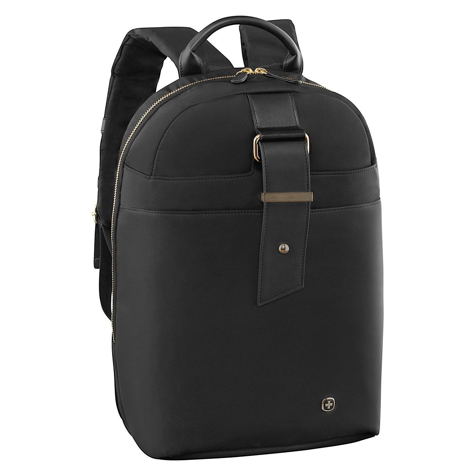 "Рюкзак для ноутбука Wenger 16"" Alexa Women's Black (601376)"