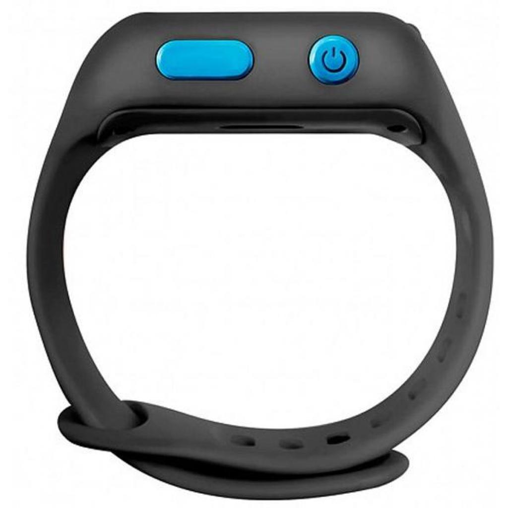 Смарт-часы Doki Watch S Shark Grey с GPS (DOKIWATCH-2101-SG) изображение 3