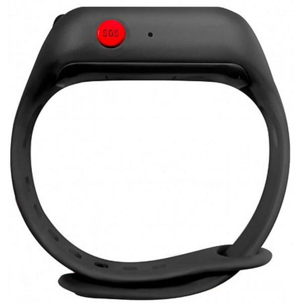 Смарт-часы Doki Watch S Shark Grey с GPS (DOKIWATCH-2101-SG) изображение 4