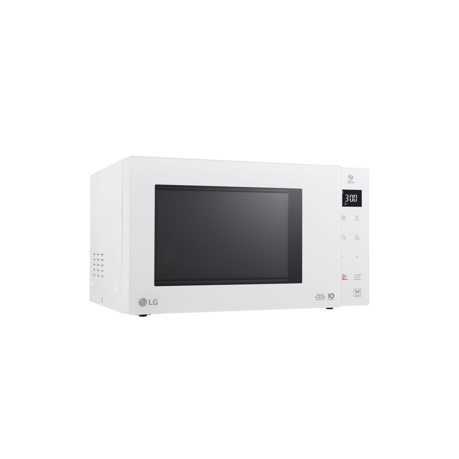 Микроволновая печь LG MS2336GIH изображение 2