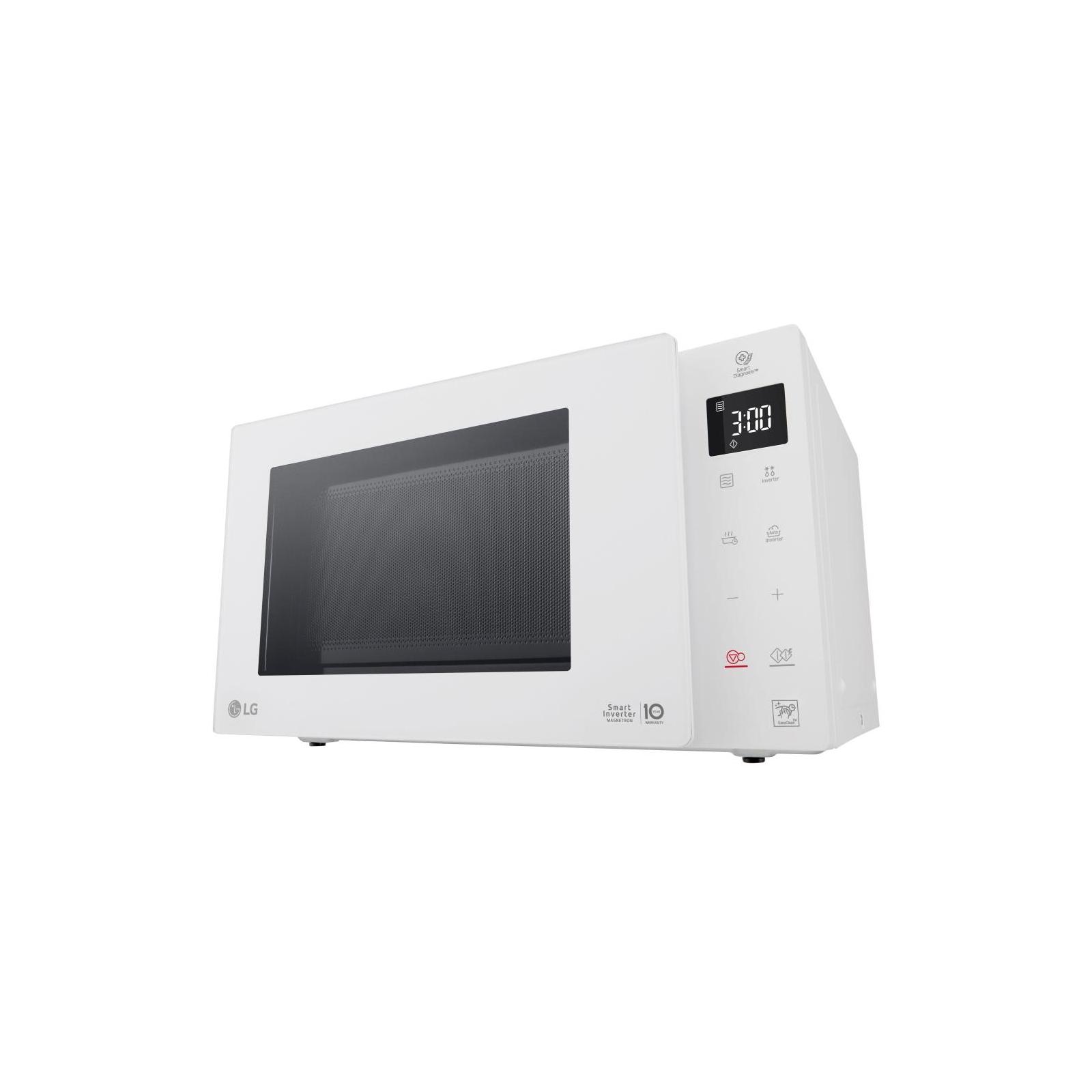 Микроволновая печь LG MS2336GIH изображение 4