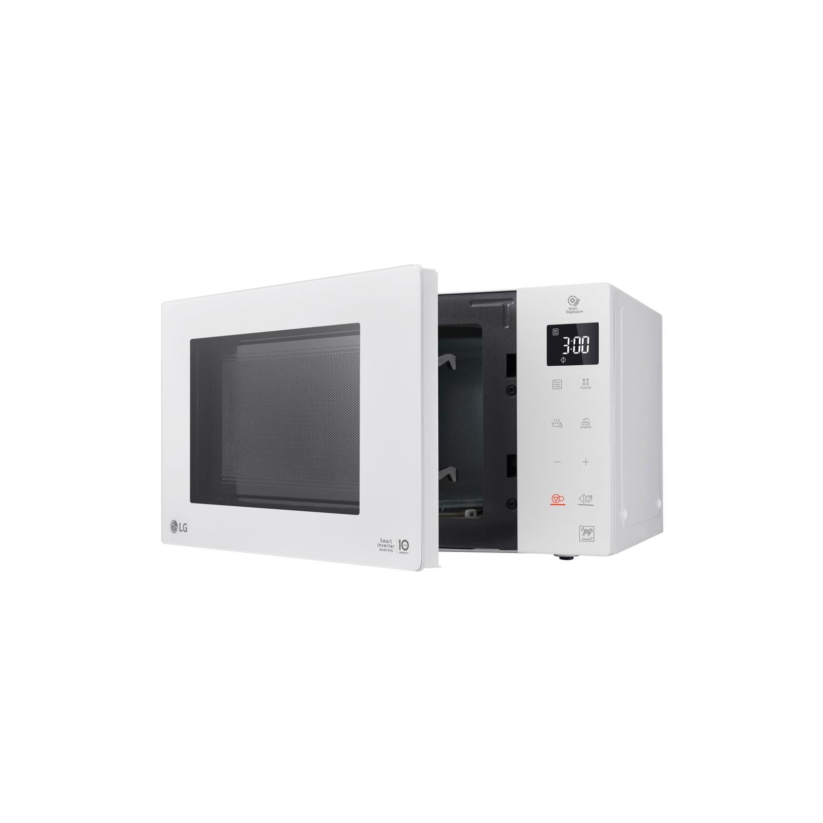 Микроволновая печь LG MS2336GIH изображение 5