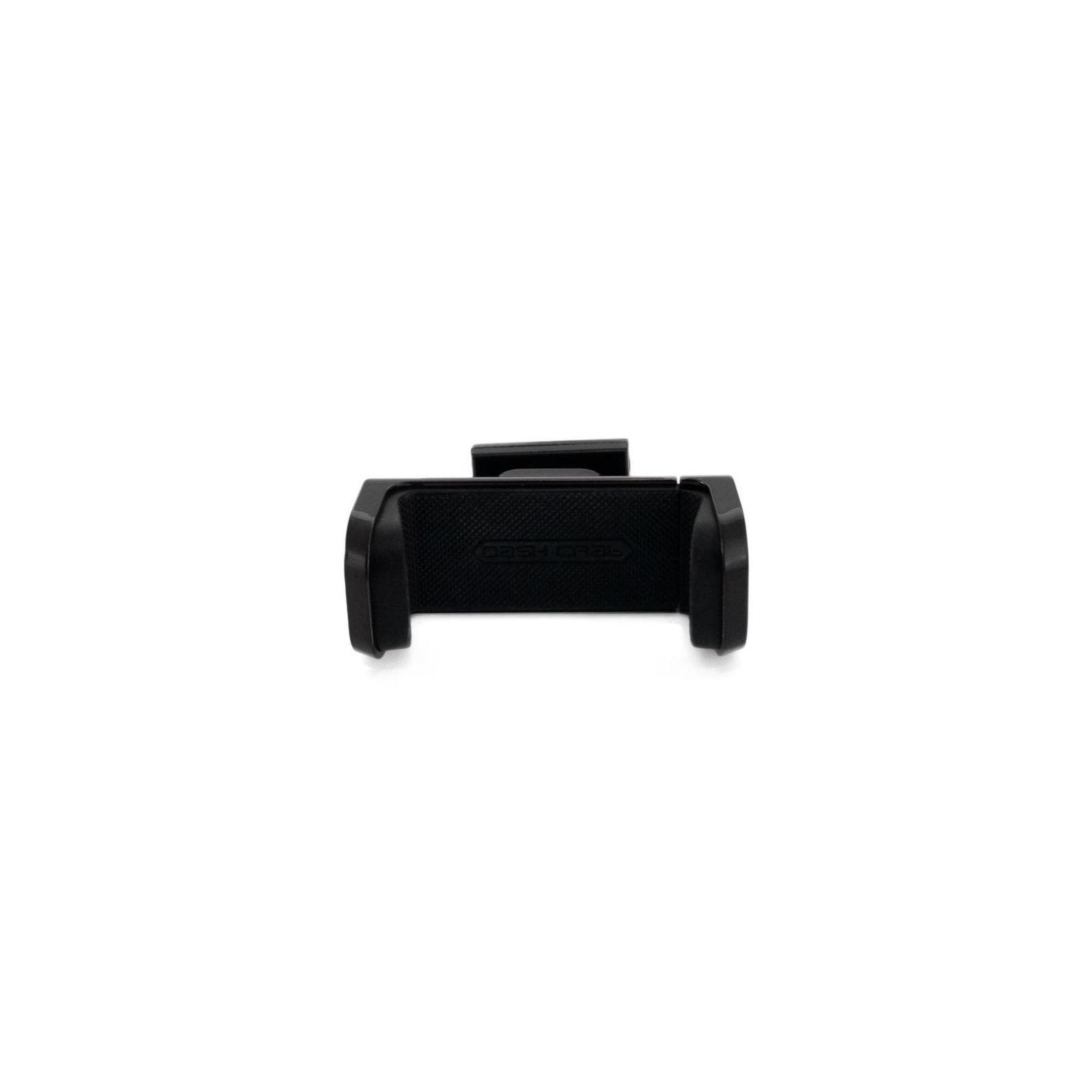 Универсальный автодержатель EXTRADIGITAL DashCrab Armour Premium Black (CRK4127) изображение 2