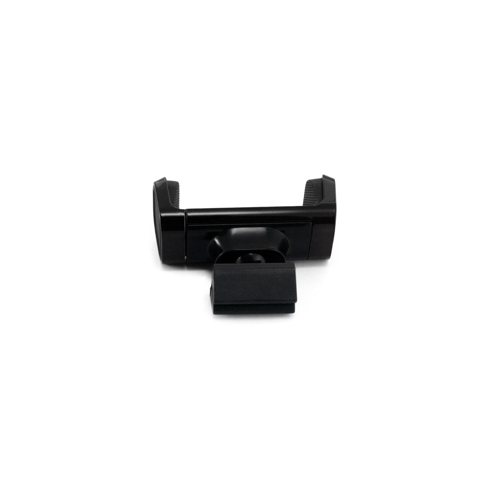 Универсальный автодержатель EXTRADIGITAL DashCrab Armour Premium Black (CRK4127) изображение 4