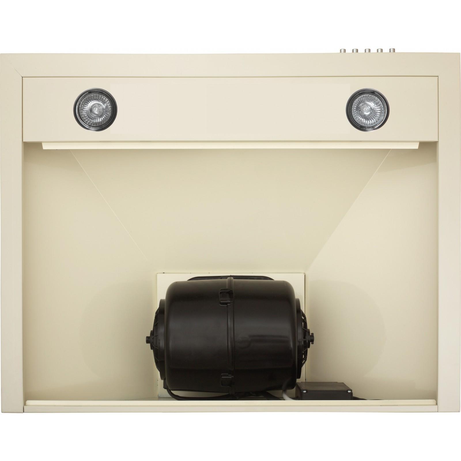 Вытяжка кухонная ELEYUS KENT 700 60 BG изображение 5