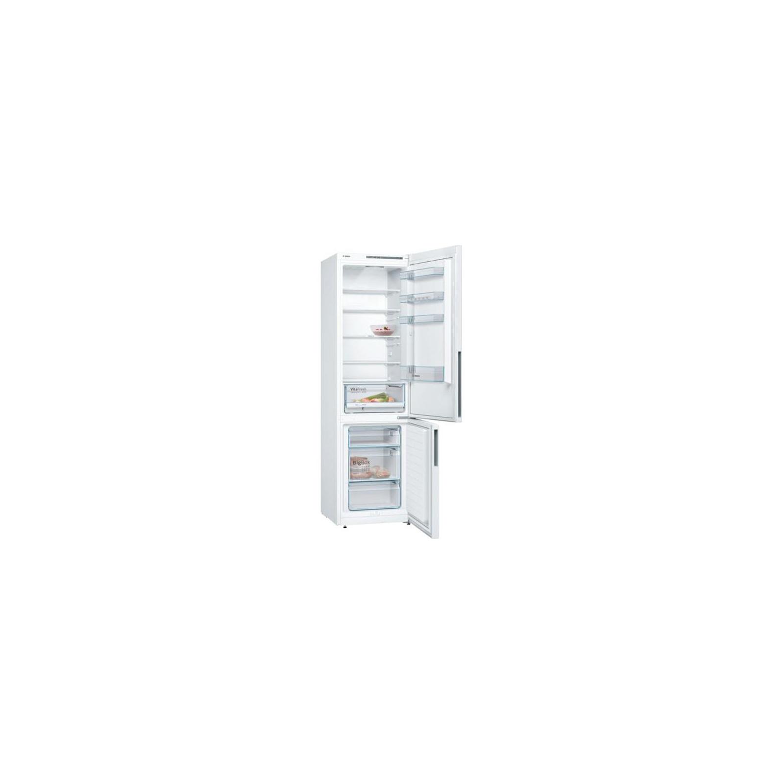 Холодильник BOSCH HA KGV39VW316 изображение 2