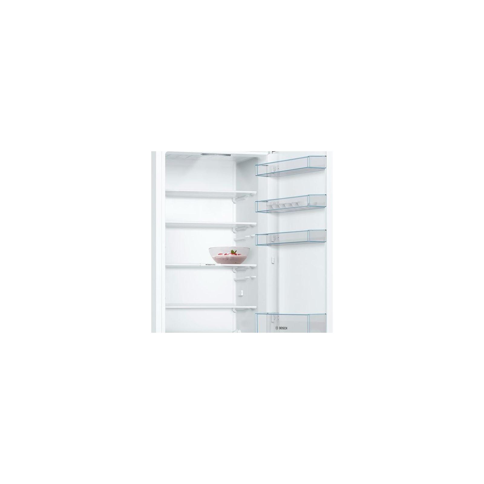 Холодильник BOSCH HA KGV39VW316 изображение 3