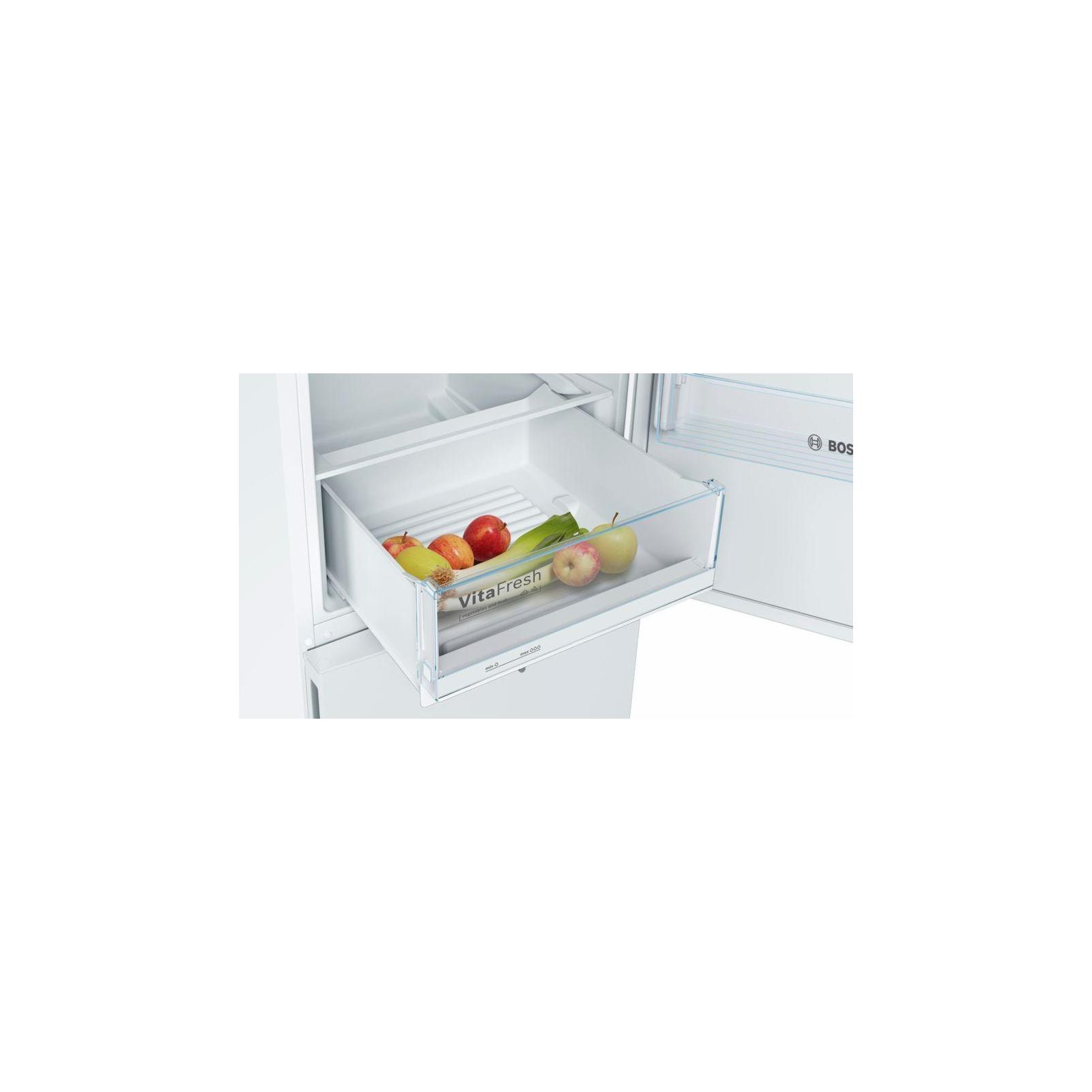 Холодильник BOSCH HA KGV39VW316 изображение 5